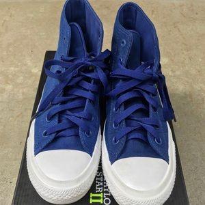 f40479faf49787 Shoes - Converse high tops (chuck Taylor s)